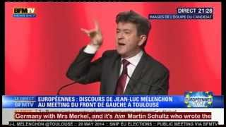 EU ELECTIONS S-W DEBATE & RESULTS Pt 4 of 4 :: 20 MAY 2014 English subtitles