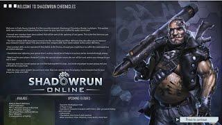 Shadowrun Online [Shadowrun Chronicles: Boston Lockdown] (March 2015)