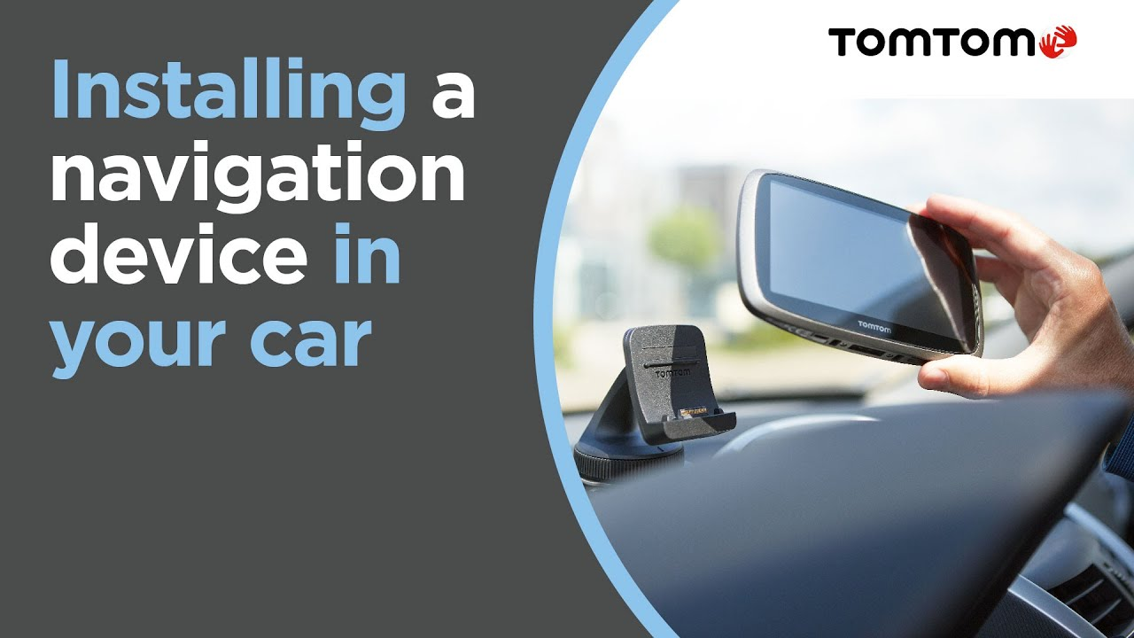 Navi Chargeur de voiture pour TomTom GO 700 Système de Navigation