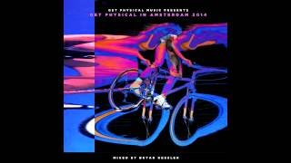02. DJ Pierre - What Is House Muzik (Roland Leesker LoveMix)