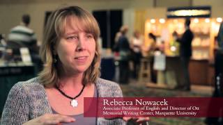 Studying Writing Transfer: Disciplinary Theories and Reading Recommendations