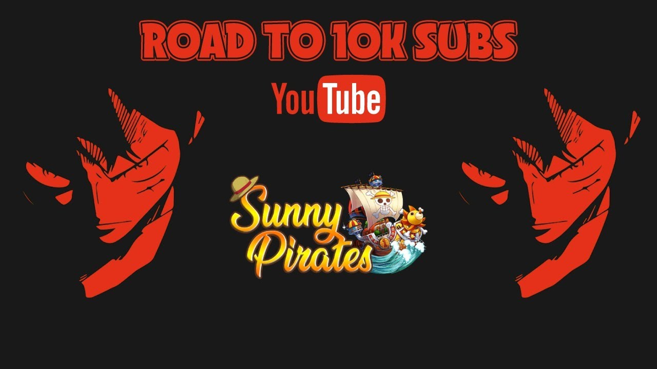 ROAD TO 10K!!!