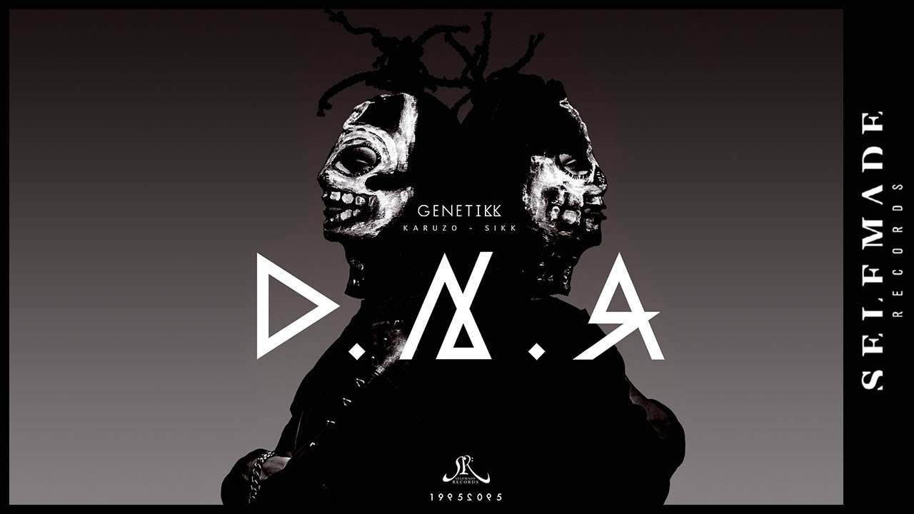 Genetikk Feat Sido Liebs Oder Lass Es Official Album Version