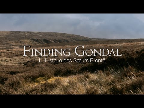 Finding Gondal : The Story of the Brontë Family