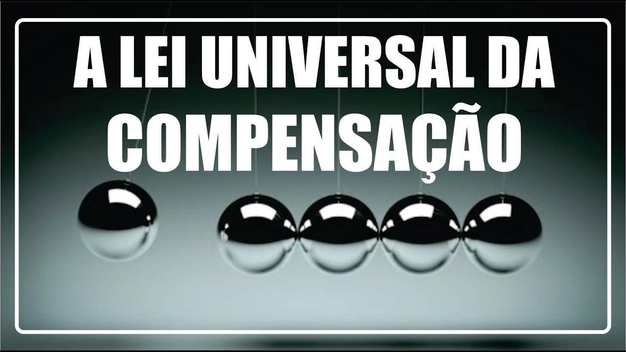Como usar a Lei da Compensação ao seu Favor | Mizael Michel - YouTube