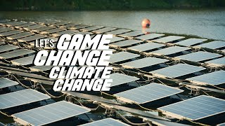 Let's Game Change Climate Change