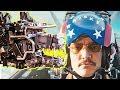Kingsman 2 - Weapons & Props (2017)
