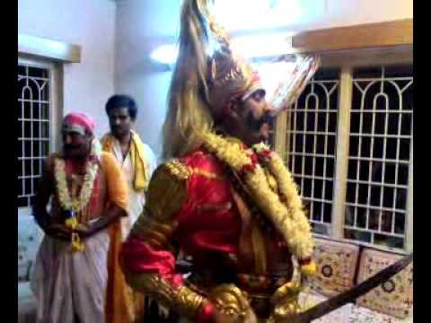Kannalli ya Veeragase Kalavidharu   NiranjanaMurthi   Basava Jayanthi Karyakramadalli