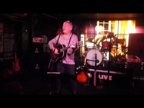 Jon Keats at The Cavern Club(Live Lounge), Liverpool, England 25.08.2016