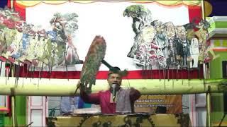 Gambar cover Wayang Republik NGAPAK - KH. Jabir Kebumen - Menirukan Suara Gus Dur & Soeharto
