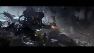 terminator salvation魔鬼終結者4 未來救贖 電影般的opening