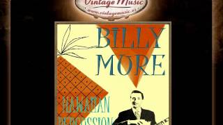 Billy Mure -- Song of the Islands