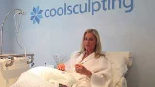 Suzanne Dando before CoolSculpting Thumbnail