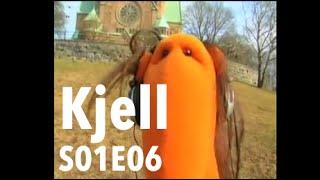 Kjell - Golden Hornline SO1EO6
