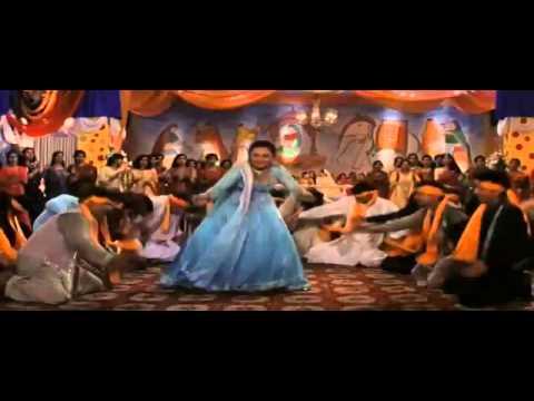 Tujhe dekh ke dil - Badal (2000) HD♥