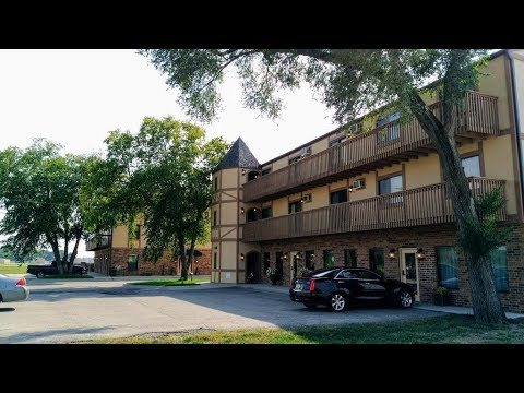 Alexis Park Inn & Suites - Extended Stay - Iowa City Hotels, Iowa