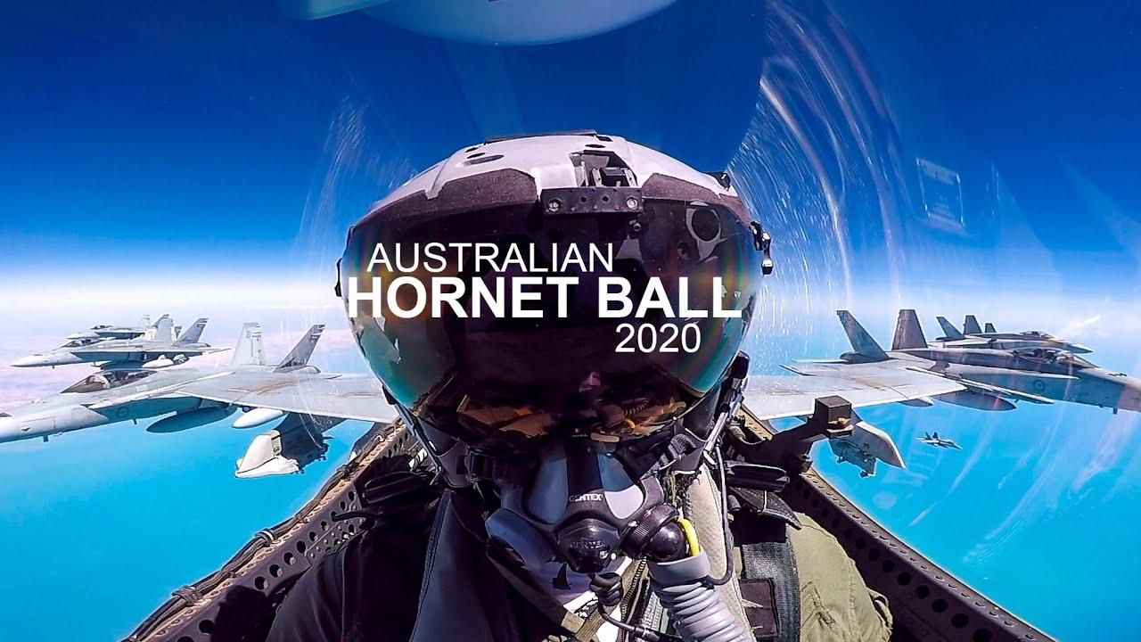 Download Australian Hornet Ball 2020