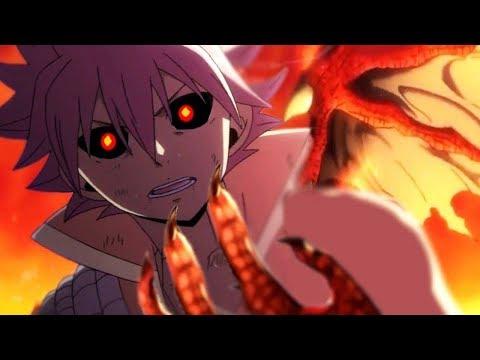 Fairy Tail Dragon Cry [AMV] - Break Me Down