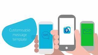 Amadeus Mobile Messenger