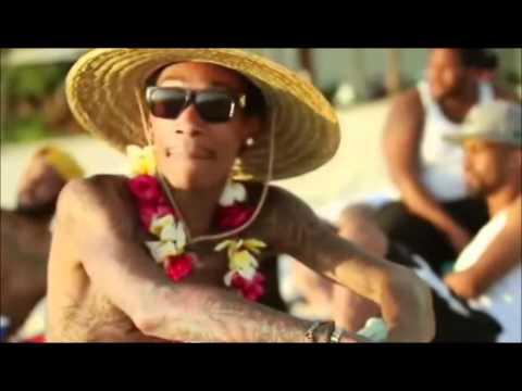 Wiz Khalifa- California Slowed Down (Official Video)