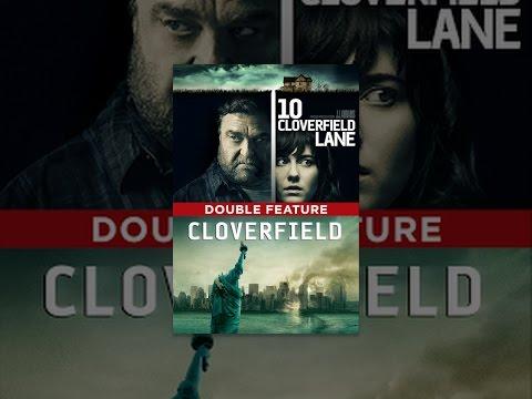 10 Cloverfield Lane & Cloverfield  Double Feature