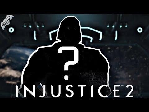 Injustice 2 Online - RANDOM SELECT!
