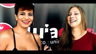 Entrevista a Amaranta Hank, habla sobre su video porno fallido