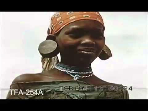 Around East Africa (1950s)