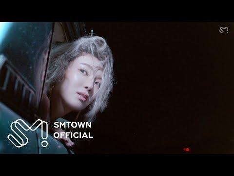 HYO 'Sober (Feat. Ummet Ozcan)' MV Teaser