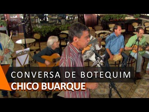 Chico Buarque: Conversa de Botequim (DVD O Futebol)