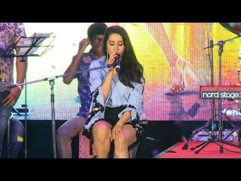 Half Girlfriend Music Concert Full Coverage | Shraddha Kapoor | Arjun Kapoor | Mohit Suri