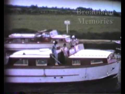 Broadland Holiday 1965