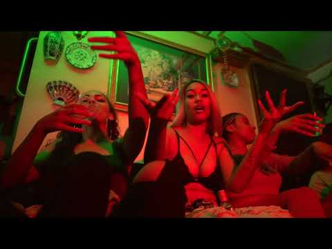 RachelleNicole - Ain't Thinking About You  Directed by @KWelchVisuals