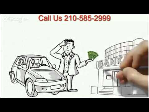 Car Title Loans San Antonio Tx 210-585-2999 Call Today san antonio tx
