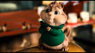 【我的少女時代 Our Times】Movie Theme Song - 田馥甄 Hebe Tien《小幸運 A Little Happiness》鼠來寶 花栗鼠版 Chipmunk Cover