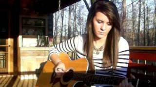 Forever Young-Bob Dylan (Audra Mae cover) (cover)