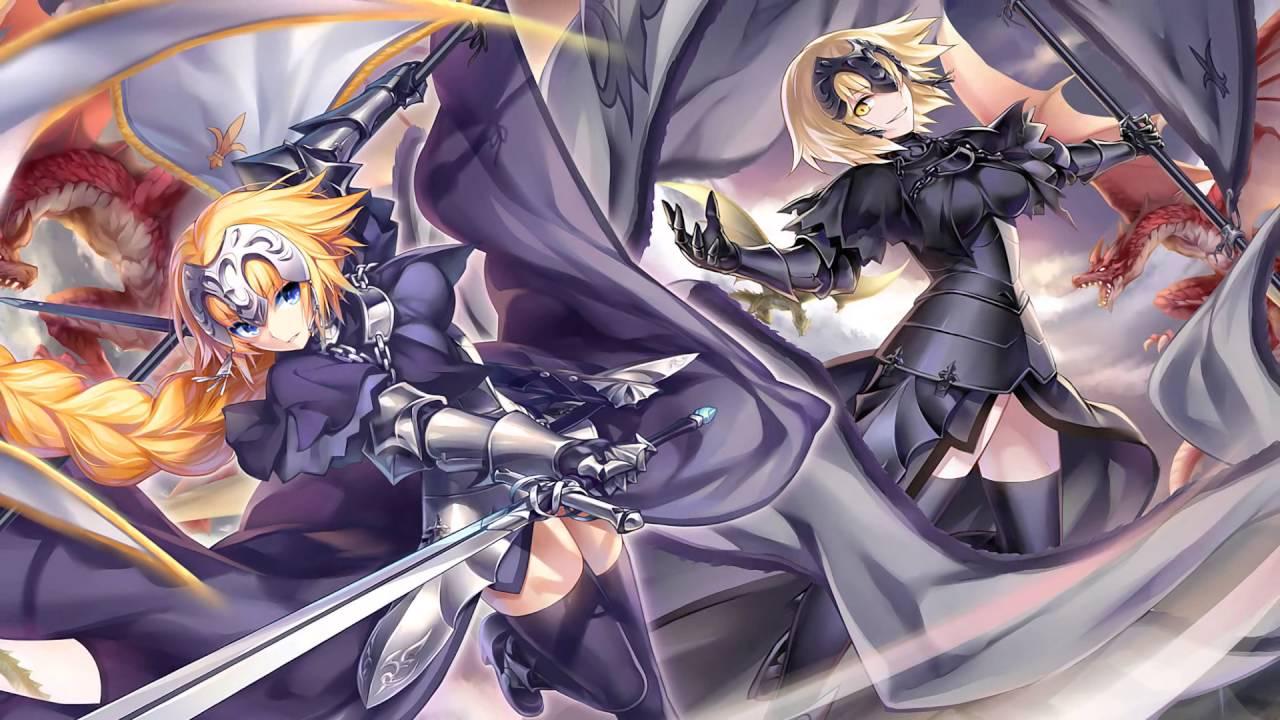 Fate/Zero Ending Theme Song | MEMORIA | The Most Beatiful ...
