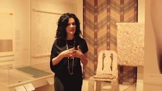 Daniella on Design - Florence + the (Knoll Textile) Machine