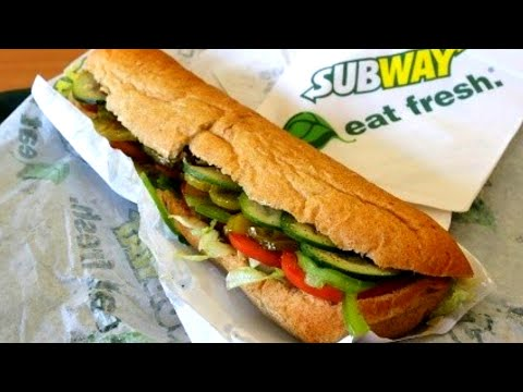 It's No Wonder Why Subway Got Rid Of The $5 Footlong
