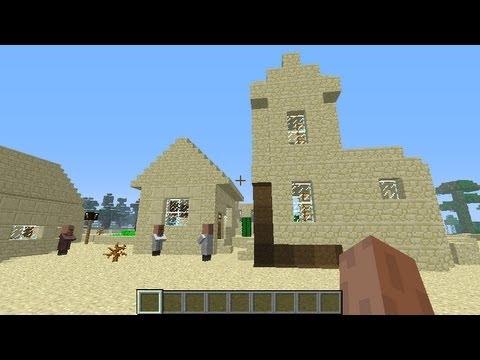 Minecraft Bukkit Plugin - Citizens - Create NPCs in ...