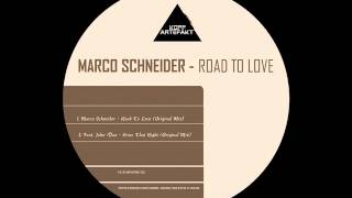 Marco Schneider - Road To Love (Original Mix)