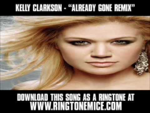Kelly Clarkson -