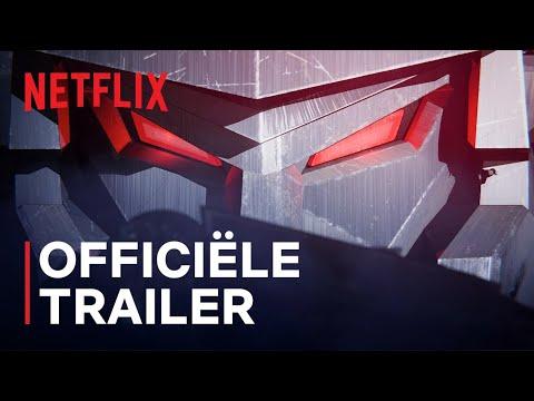 Transformers: War For Cybertron Trilogy - Siege | Officiële trailer | Netflix