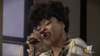 Skyline Sessions: Nikki Hill -