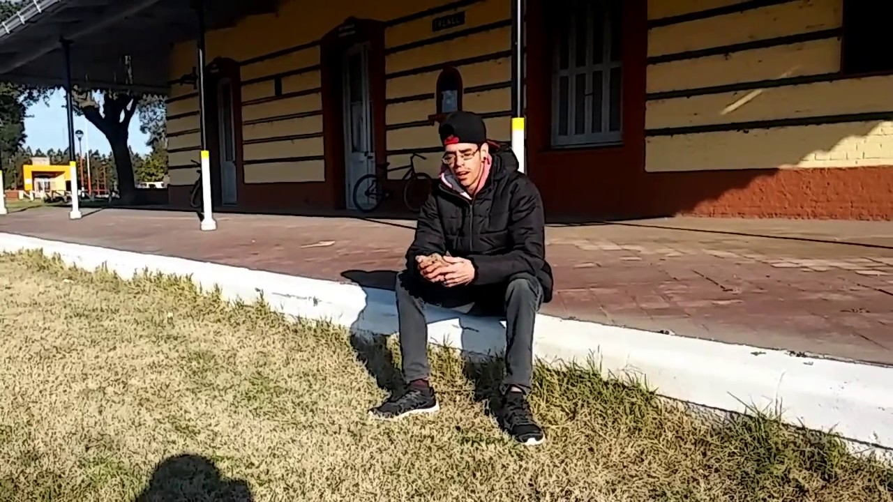 Download Jonathan khalifia - Así Cresii - (VideoClib)