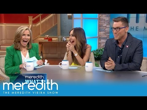 """The Best Of """"What's Hot Now""""   The Meredith Vieira Show"""