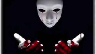Joachim Garraud - Ich weine Blut