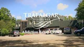 Introduction Trafalgar Residence Rehab Recovery Center Erin Ontario