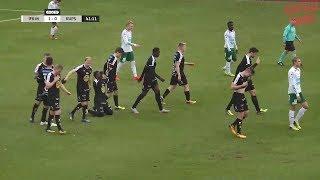 Ottelukooste: IFK Mariehamn - KuPS 1-4