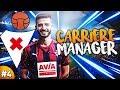 FIFA 18 | CARRIÈRE SD EIBAR : LA GRINTA ! #4